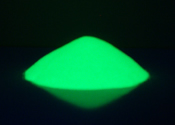 Luminescent Glow Powder